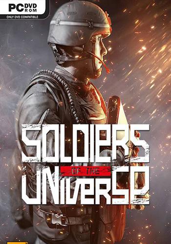 دانلود بازی Soldiers of the Universe برای کامپیوتر