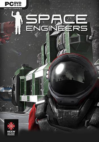 دانلود بازی Space Engineers