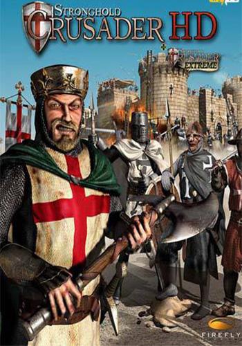 دانلود بازی Stronghold Crusader HD برای کامپیوتر