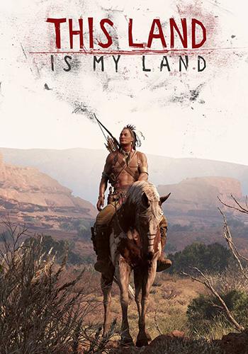 دانلود بازی This Land Is My Land
