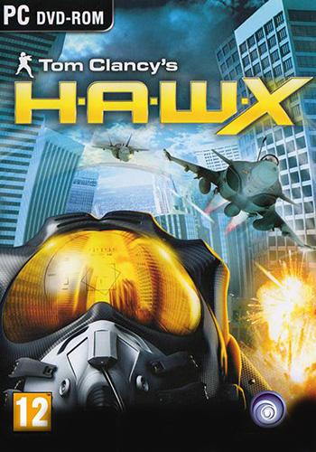 دانلود بازی Tom Clancy's H.A.W.X