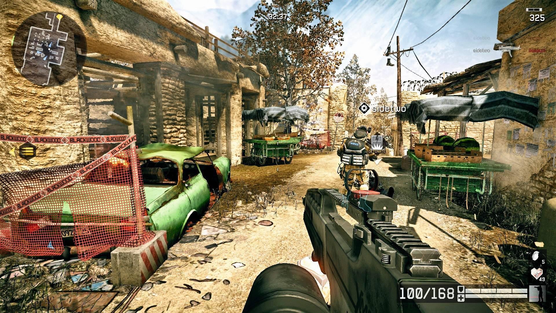 دانلود بازی Warface