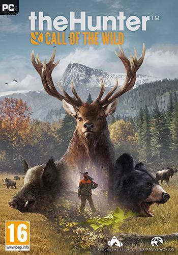 دانلود بازی theHunter Call of the Wild برای کامپیوتر