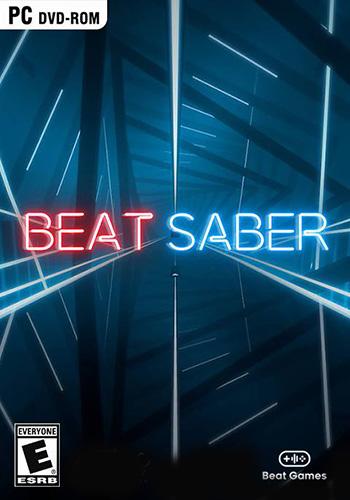 دانلود بازی Beat Saber VR