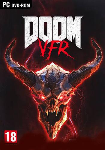 دانلود بازی DOOM VFR VR