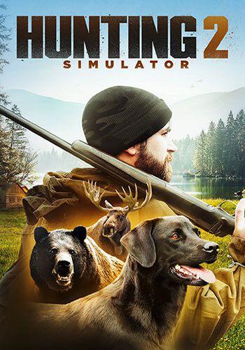 دانلود بازی Hunting Simulator 2