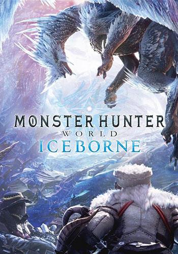 دانلود بازی Monster Hunter World Iceborne