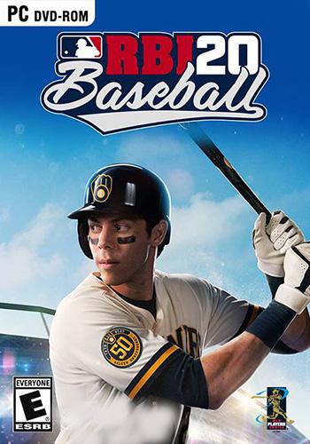 دانلود بازی R.B.I. Baseball 20