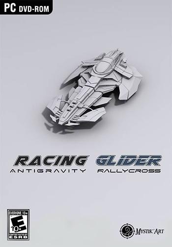 دانلود بازی Racing Glider