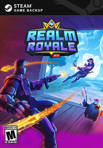 دانلود بازی Realm Royale