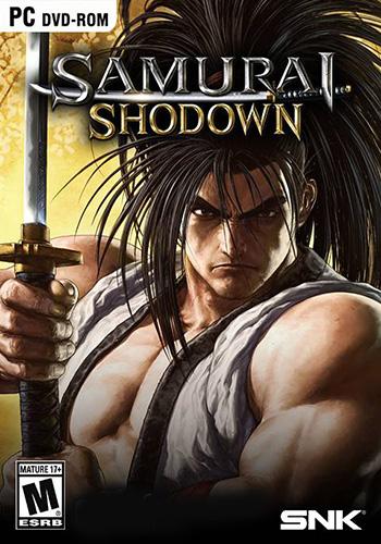 دانلود بازی Samurai Shodown