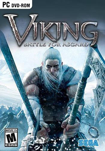 دانلود بازی Viking Battle for Asgard