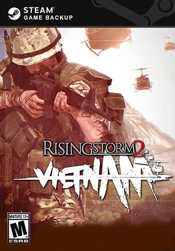 دانلود بک آپ بازی Rising Storm 2 Vietnam