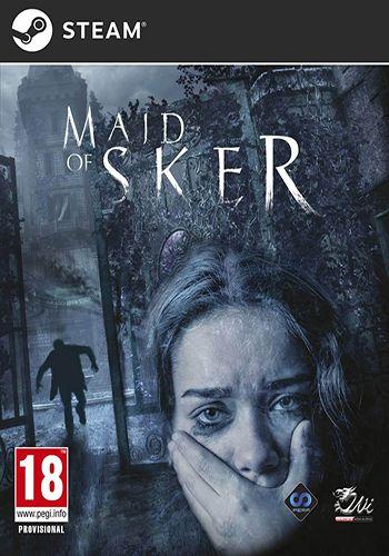 بازی Maid of Sker