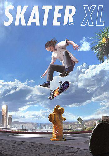 دانلود بازی Skater XL