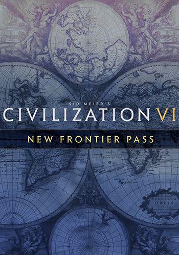 دانلود بازی Sid Meier's Civilization VI New Frontier Pass