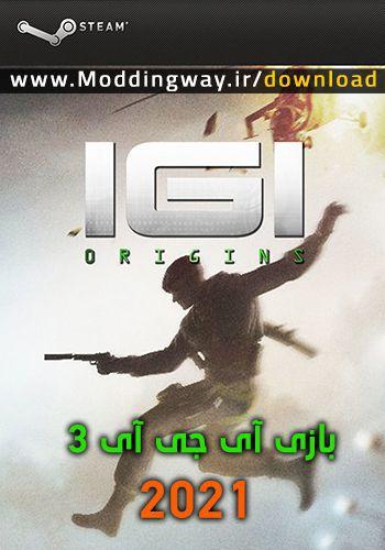 دانلود بازی I.G.I. Origins
