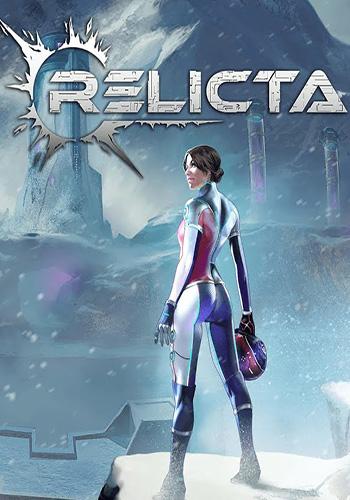 دانلود بازی Relicta