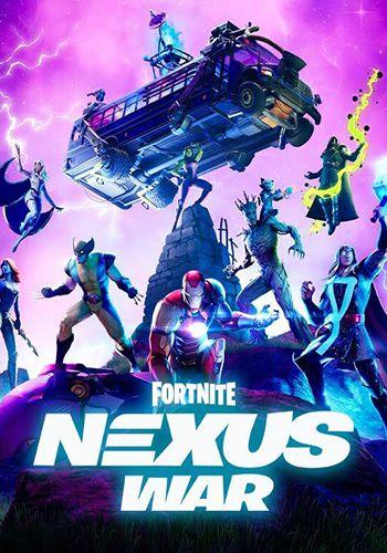 دانلود بازی Fortnite کامپیوتر