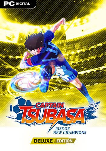 دانلود بازی Captain Tsubasa