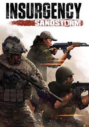 دانلود بازی Insurgency Sandstorm