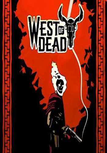 دانلود بازی West of Dead Wayfarin