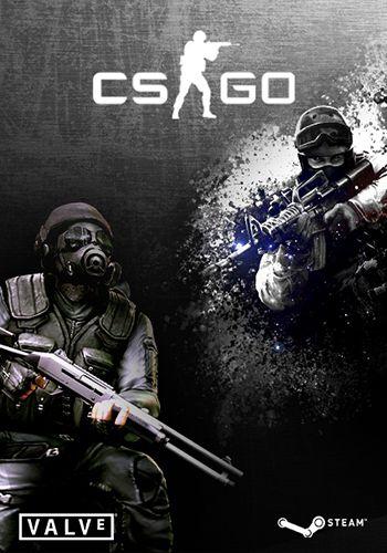 دانلود بازی Counter Strike GO