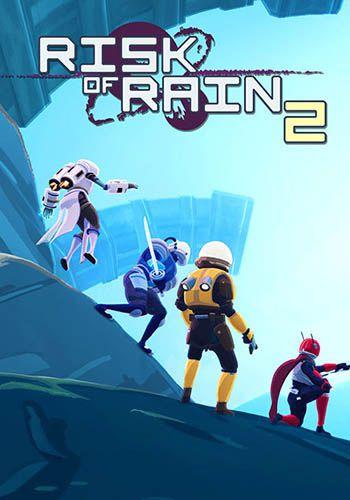 دانلود بازی Risk of Rain 2