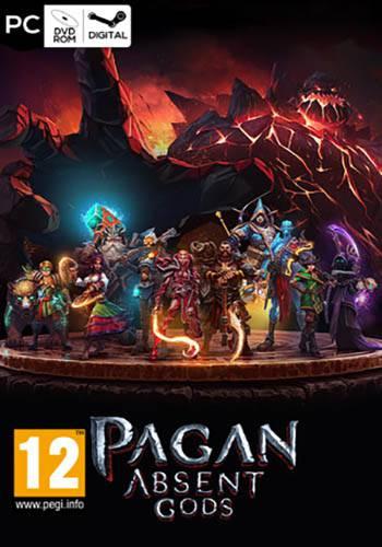 دانلود بازی PAGAN ABSENT GODS