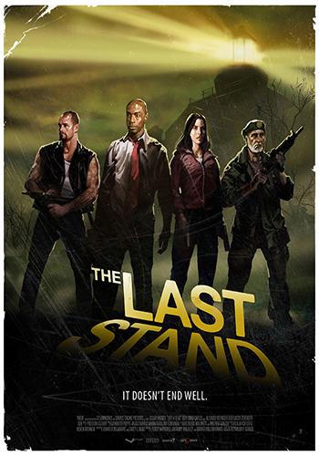 دانلود بازی Left 4 Dead 2 The Last Stand