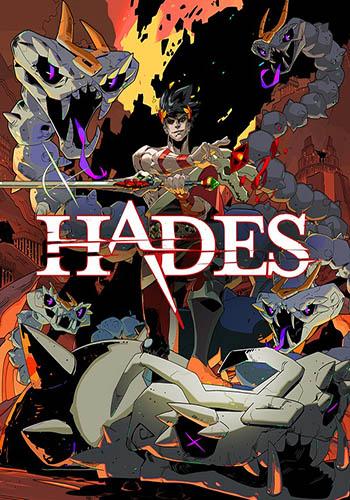 دانلود بازی Hades