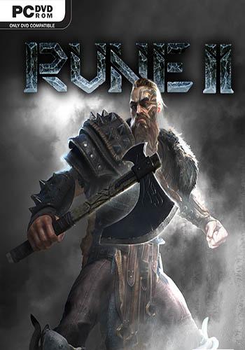 دانلود بازی RUNE II
