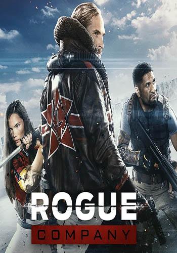 دانلود بازی Rogue Company فشرده برای کامپیوتر