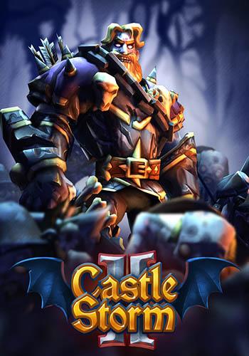 دانلود بازی CastleStorm II