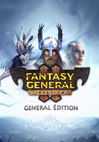 بازی فشرده Fantasy-General-II