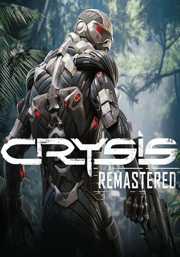 دانلود بازی CRYSIS REMASTERED برای کامپیوتر - نسخه فشرده