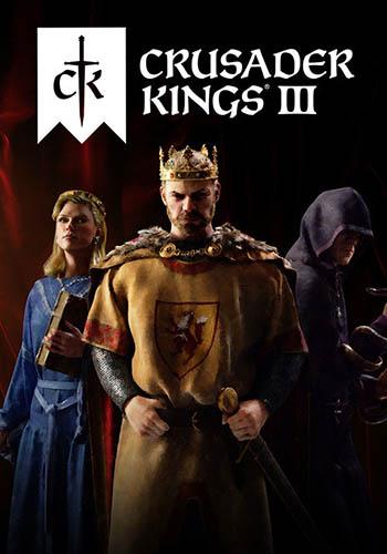 دانلود بازی Crusader Kings III