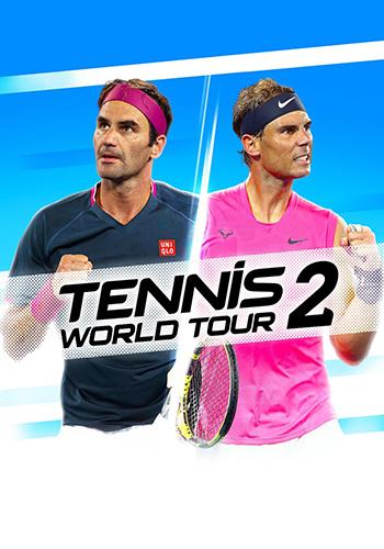 دانلود بازی Tennis World Tour 2