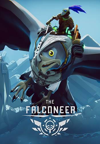 دانلود بازی The Falconeer