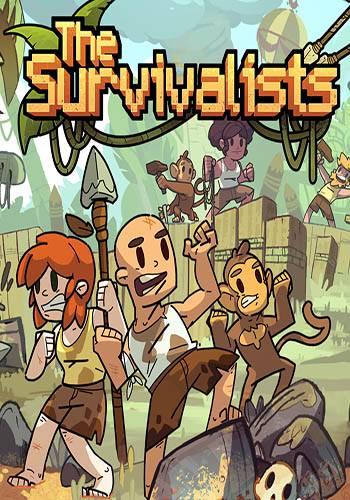 دانلود بازی THE SURVIVALISTS