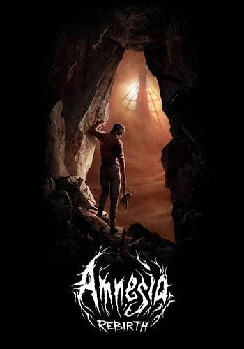 دانلود بازی Amnesia Rebirth