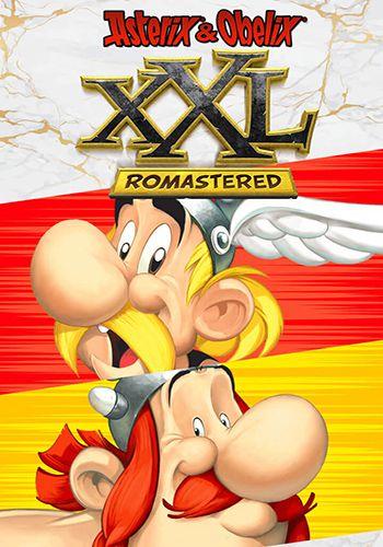 دانلود بازی Asterix and Obelix XXL Romastered