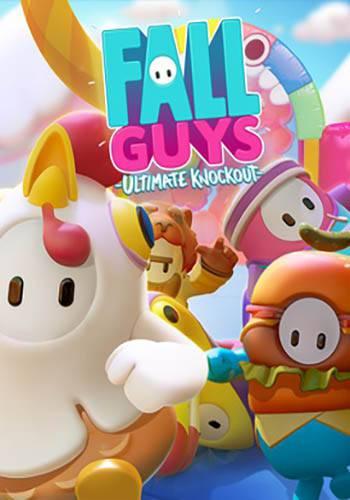 دانلود بازی Fall Guys Ultimate Knockout