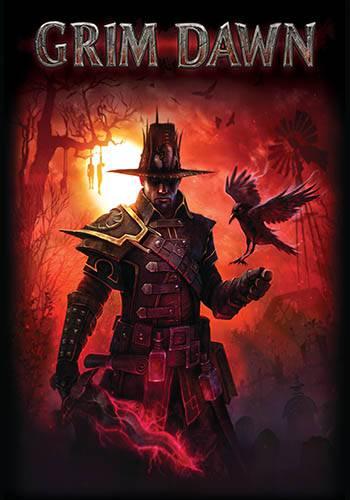 دانلود بازی Grim Dawn