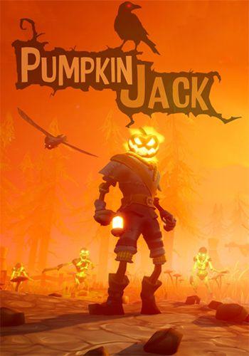 دانلود بازی Pumpkin Jack