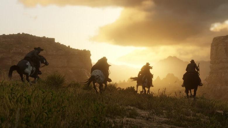 بازی کامپیوتر Red Dead Redemption 2