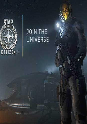 دانلود بازی STAR CITIZEN برای کامپیوتر