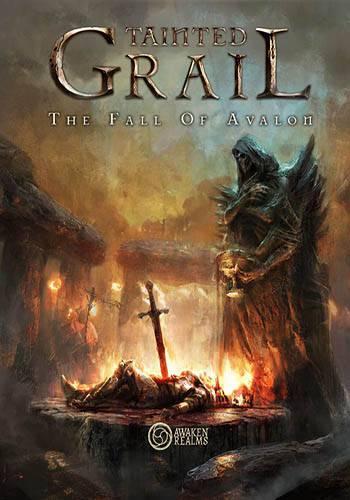 دانلود بازی Tainted Grail