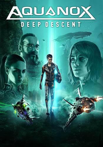 دانلود بازی Aquanox Deep Descent برای کامپیوتر - نسخه فشرده