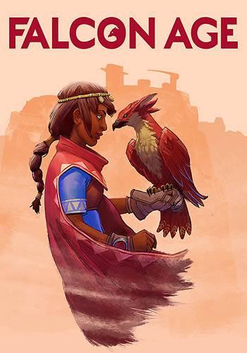 دانلود بازی Falcon Age
